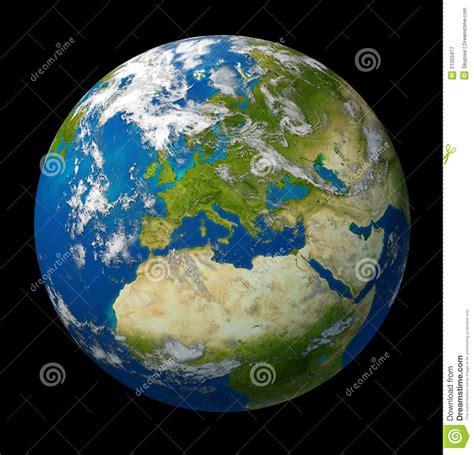la terre de plan 232 te comportant l europe et l union