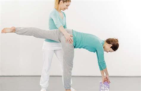 imagenes de yoga faciles el arte del yoga revista amiga