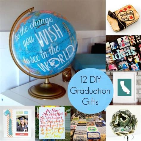 cheap graduation gifts 17 best ideas about diy graduation gifts on
