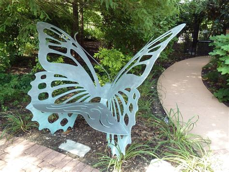 outdoor garden butterfly bench 187 butterfly house gallery