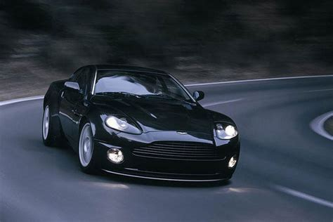 2007 aston martin vanquish 2007 aston martin vanquish s ultimate edition car review