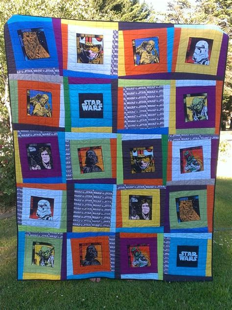 Wars Fabric Quilt Pattern by 25 Best Ideas About Wars Quilt On