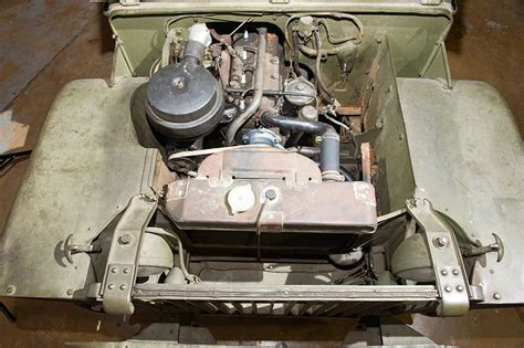 ford pygmy 1940 ford pilot model gp no 1 pygmy historic vehicle
