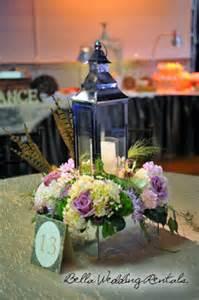 table centerpiece rentals wedding reception centerpiece rentals