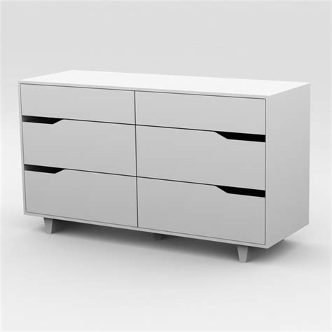 kopfteil malm ikea mandal chest of drawers nazarm