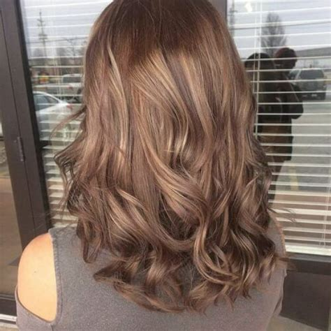 brown hair color pictures 36 light brown hair colors that are blowing up in 2019