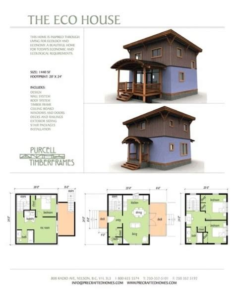 pleasant eco house plans amazing ideas technology green