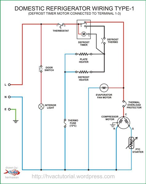 videocon door refrigerator wiring diagram wiring