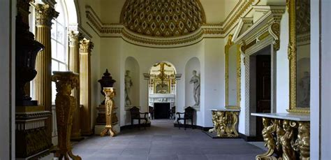 chiswick house interior chiswick house and gardens english heritage