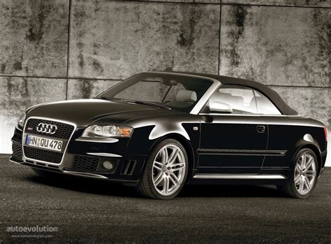 how petrol cars work 2008 audi s4 auto manual audi rs4 cabriolet specs 2006 2007 2008 2009 autoevolution