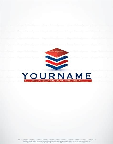 free business logo design templates 7 best images of 3 d construction logo design free