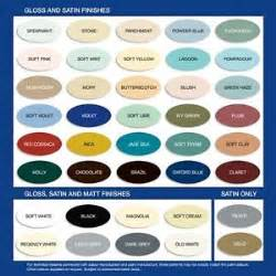 Paint Colours Exterior - bedec multi surface paint all colours all sizes finishes ebay