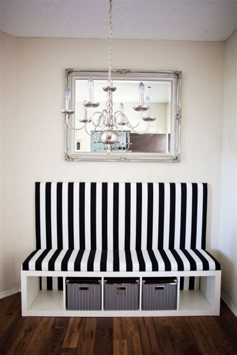 Ikea Banquette Hack by Ikea Hack Dining Banquette Diy