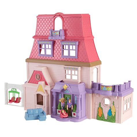 doll house family loving family dollhouse