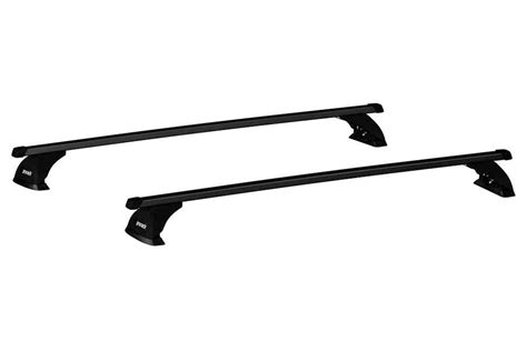 Rack Attack Roof Rack by Bare Roof Mounted Roof Racks Rack Attack