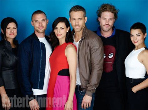 deadpool cast 82 besten deadpool bilder auf deadpool morena