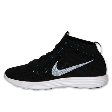 mens nike sneakers on sale 2015 nike lunar flyknit mens chukka running shoes black