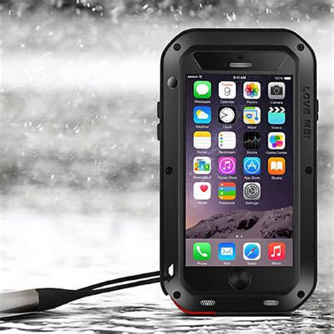 love mei powerful iphone     protective case