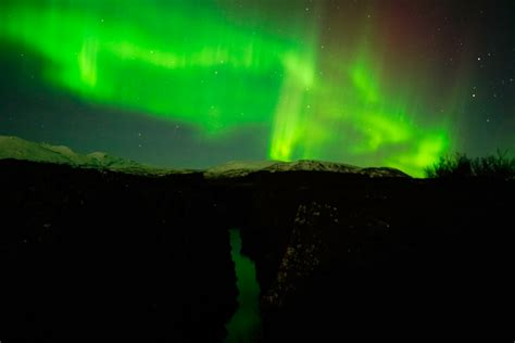 lights for northern lights show iceland review