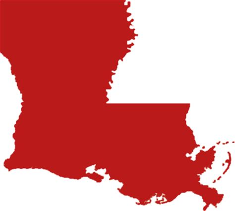 Louisiana Boot Outline by Psd Detail Louisiana Official Psds