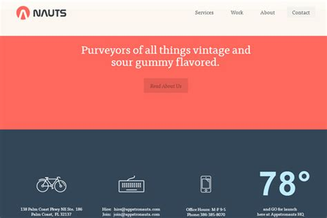 latest layout design for website ultimate guide to flat website design rohidas vitthal