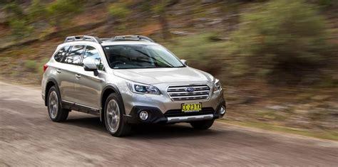 Subaru Outback Recalls by Subaru Outback 2017 Recall Motavera