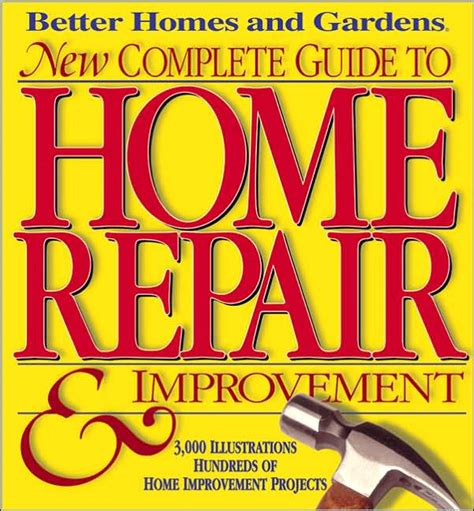 19 cool book of home repair providence dototday