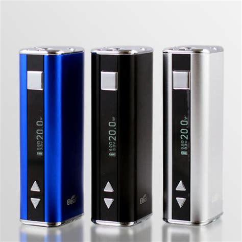 Eleaf Istick 20w 2200mah Mod Battery Vaporizer Authentic eleaf istick 20w box mod 2200mah battery with 510 adapter and micro us kanvape