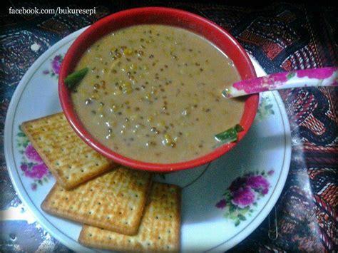 cara membuat bubur kacang hijau tanpa gula merah 125 best images about malaysian kuih pudding cookies