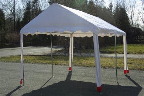 pavillon dach 3x4 hochwertiges festzelt partyzelt pavillon 3x4 m wei 223 rot