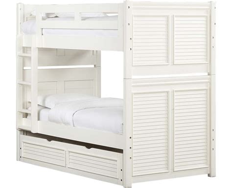 cottage retreat bunk bed american woodcrafters recalls bunk beds due to fall hazard