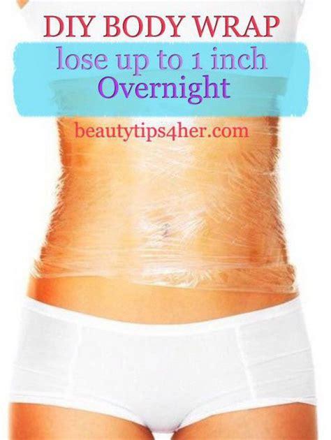 Detox Wraps To Lose Inches by Bodywrap Zelf Maken Met Gember Ed