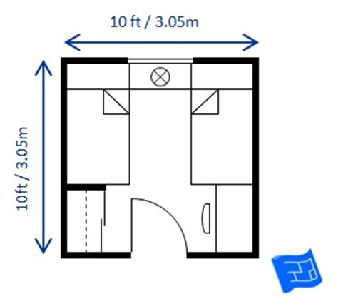 min bedroom size minimum size for bedroom bedroom at real estate