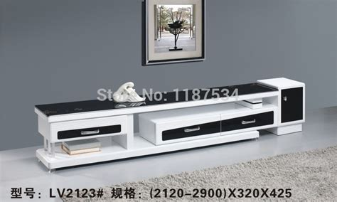 cheap tv bench lv2123 home furniture stretch wood and glass tv stand tv