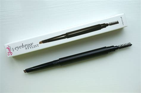 Sleek Eyebrow Stylist 1 new sleek makeup products review thou shalt not covet