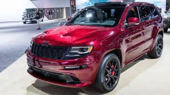 Gc Jeep 2016 Jeep Grand Srt 200 Interior And