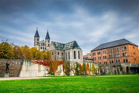 magdeburg  city  character history   fathers