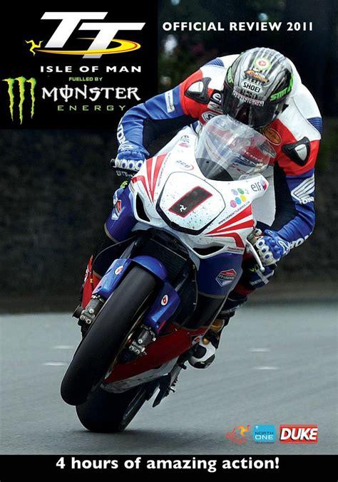 Bmw Motorrad Witham by Isle Of 2011 Official Dvd Kort Snel En Actueel