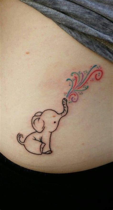 wonderful colored tattoos for fashionistas pretty designs