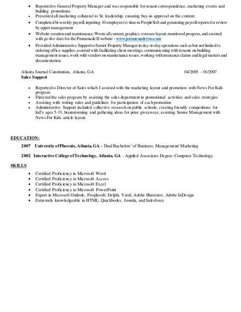Contract Coordinator Resume Contract Coordinator Resume