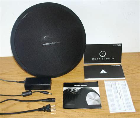 Speaker Aktif Hk Jual Portable Speaker Harman Kardon Bluetooth Speaker Onyx Studio B3l1 Shop