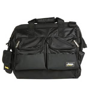 jeep duffle bag