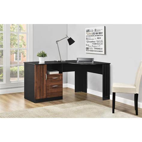 altra furniture parsons deluxe desk in white 9318596com