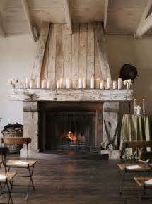 rustic fireplaces my scandinavian home cosy rustic fireplace