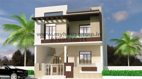 3d home design software india elevation designs front elevation design house map