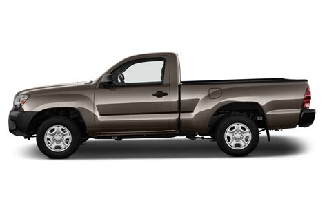 11 Toyota Tacoma 2012 Toyota Tacoma Reviews And Rating Motor Trend