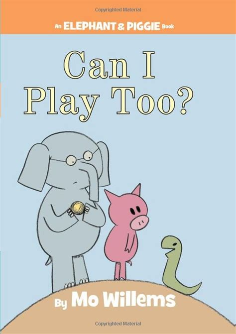 elephant picture books to be books and plays on