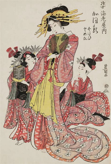 japanese ukiyo e prints byron s muse