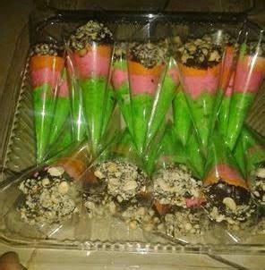 Paket Roti Krim 1 Lusin resep bolu coklat cornetto