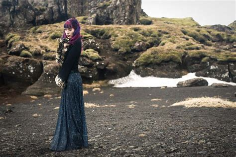 black sand game iceland game of thrones fashion princess dress braided